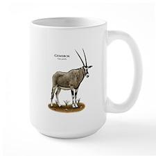 Fallow Deer Mug