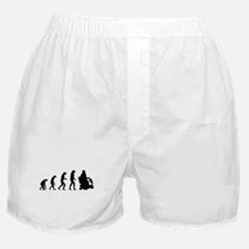 Evolution Boxer Shorts