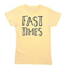 Michigan Doxology Performance Dry T-Shirt