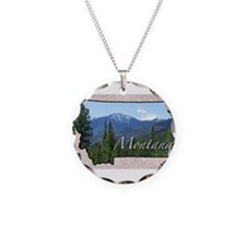 Cute Montana Necklace
