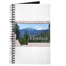 Cute Montana Journal