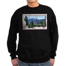 Cute Montana Sweatshirt