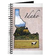 Unique Idaho Journal