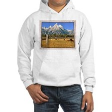 Cute Wyoming Jumper Hoody