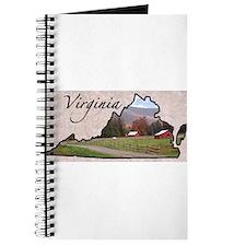 Cute Virginia Journal