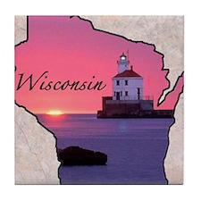 State Tile Coaster