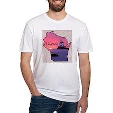 Cute Wisconsin Shirt