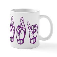 Terri -ASL Mug