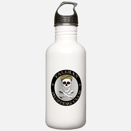 Emblem - Taliban Hunting Club Sports Water Bottle