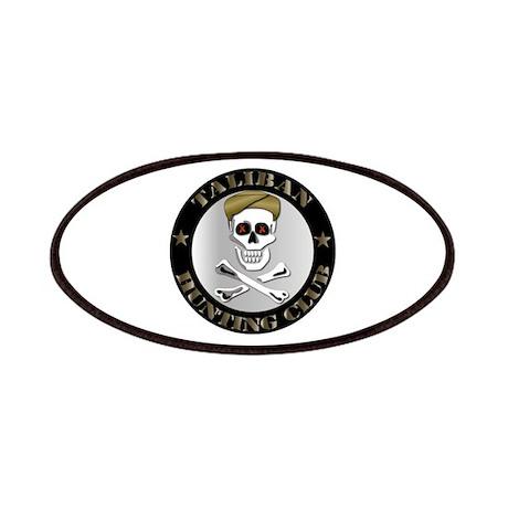 Emblem - Taliban Hunting Club Patches