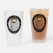 Emblem - Taliban Hunting Club Drinking Glass