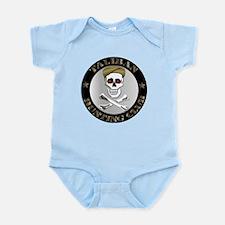Emblem - Taliban Hunting Club Infant Bodysuit
