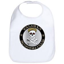Emblem - Taliban Hunting Club Bib