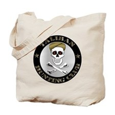 Emblem - Taliban Hunting Club Tote Bag