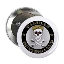"Emblem - Taliban Hunting Club 2.25"" Button"