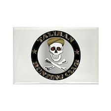 Emblem - Taliban Hunting Club Rectangle Magnet