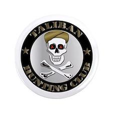 """Emblem - Taliban Hunting Club 3.5"""" Button"""