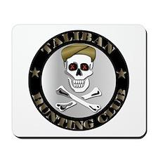 Emblem - Taliban Hunting Club Mousepad