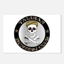 Emblem - Taliban Hunting Club Postcards (Package o