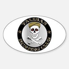 Emblem - Taliban Hunting Club Decal