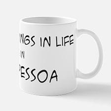 Best Things in Life: Joao Pes Mug