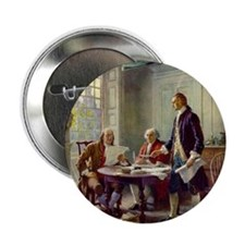 """Founding Fathers 2.25"""" Button (10 pack)"""