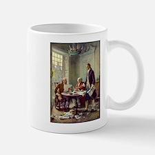 Founding Fathers Small Small Mug
