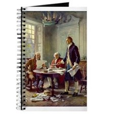 Founding Fathers Journal