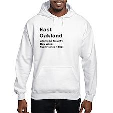 East Oakland Hoodie