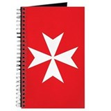 Knights templar Journals & Spiral Notebooks