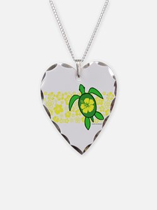 Hawaii Turtle Necklace