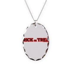 TrickOrTreat Necklace