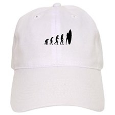 Evolution surfing Baseball Baseball Cap