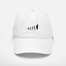 Evolution surfing Hat