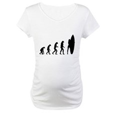 Evolution surfing Shirt