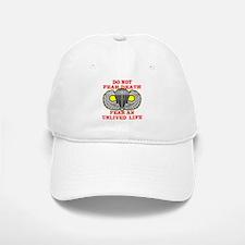 Airborne; Do Not Fear Death Baseball Baseball Cap