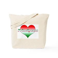 Funny Italians do it better Tote Bag