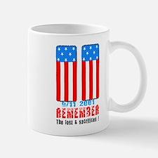 9/11 2001 Mug