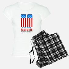 9/11 2001 Pajamas
