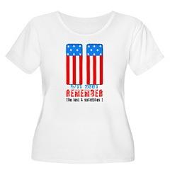 9/11 2001 T-Shirt