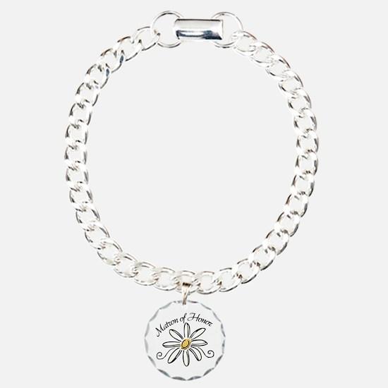 Matron of Honor Bracelet