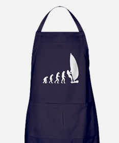 Evolution windsurfing Apron (dark)