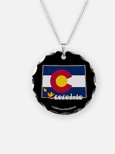 ILY Colorado Necklace