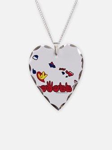 ILY Hawaii Necklace