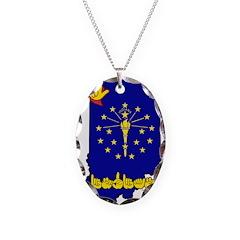 ILY Indiana Necklace