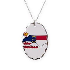 ILY North Carolina Necklace