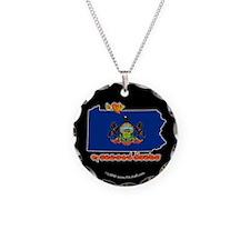 ILY Pennsylvania Necklace
