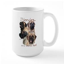 Mastiff 79 Mug