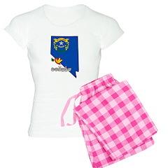 ILY Nevada Pajamas