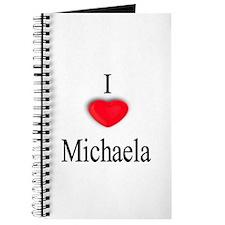 Michaela Journal